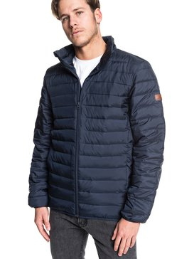 Scaly - Puffer Jacket  EQYJK03503