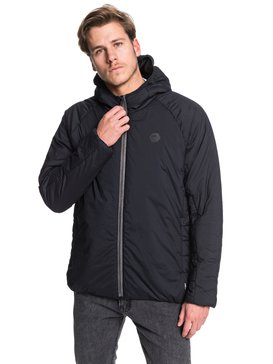Adapt - Lightweight Hooded Packable Down Jacket  EQYJK03519