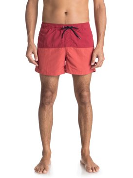 "Five Oh 15"" - Swim Shorts for Men  EQYJV03291"