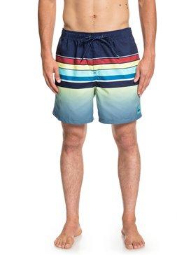 "Sets Coming 17"" - Swim Shorts for Men  EQYJV03403"