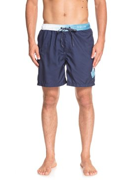 "Critical 17"" - Swim Shorts for Men  EQYJV03404"