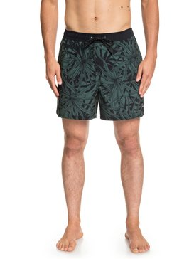 "Pandana Stretch 16"" - Swim Shorts for Men  EQYJV03408"