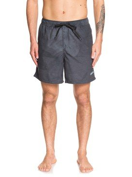 "Acid 17"" - Swim Shorts for Men  EQYJV03482"