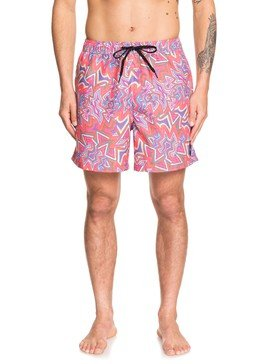"Voodoo 17"" - Swim Shorts  EQYJV03486"