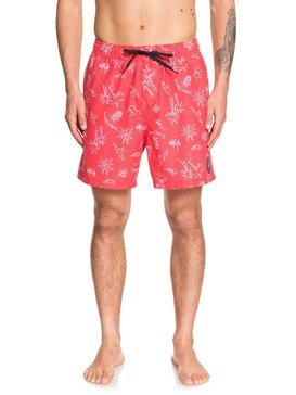 "Southern Dream 17"" - Swim Shorts  EQYJV03488"