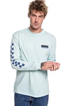 Surf Class - Long Sleeve T-Shirt for Men  EQYKT03780