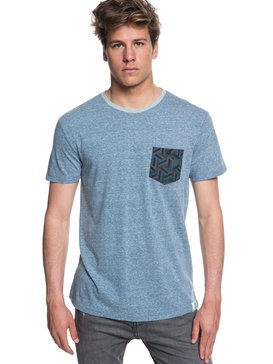 Norah Kan - Pocket T-Shirt for Men  EQYKT03782