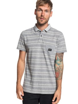 Remember When - Short Sleeve Polo Shirt for Men  EQYKT03850