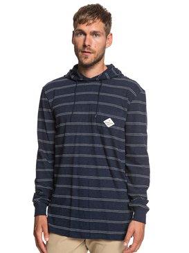 Convoy - Long Sleeve Hooded Top for Men  EQYKT03875
