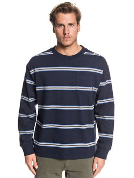 Barrel Way - Long Sleeve Pocket T-Shirt  EQYKT03908
