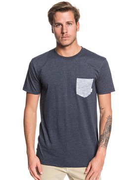 Choppy Day - Pocket T-Shirt  EQYKT03918