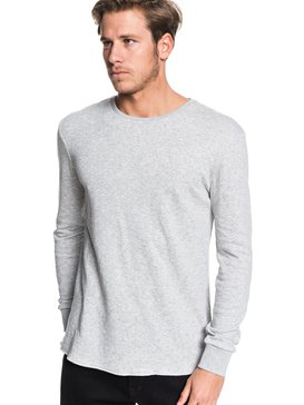 Hakone - Long Sleeve T-Shirt for Men  EQYKT03923