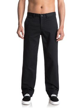 Ghetto Surf - Twill Trousers for Men  EQYNP03132