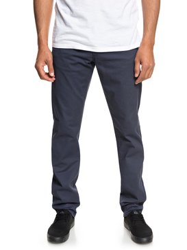Krandy - Straight Trousers for Men  EQYNP03151