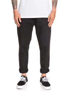 Hue Hiller - Elasticated Trousers for Men  EQYNP03163