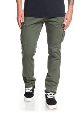 Crucial Battle - Cargo Trousers  EQYNP03171