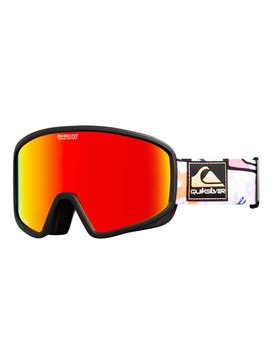 Browdy Anniversary - Snowboard/Ski Goggles for Men  EQYTG03092