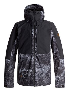 TR Ambition - Snow Jacket for Men  EQYTJ03121