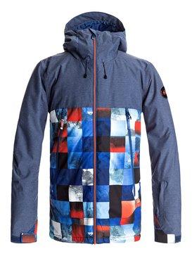 Sierra - Snow Jacket for Men  EQYTJ03124