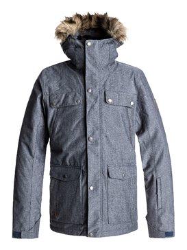 Selector - Snow Jacket for Men  EQYTJ03145