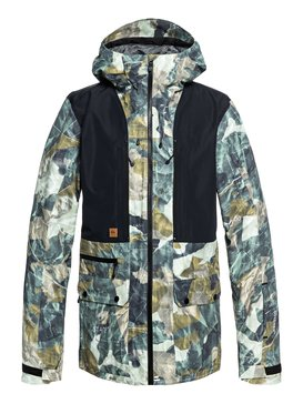 Black Alder 2L GORE-TEX® - Shell Parka Snow Jacket for Men  EQYTJ03169