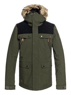 Selector - Snow Jacket for Men  EQYTJ03178