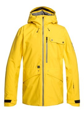 Snow SpinDye® - Snow Jacket  EQYTJ03211