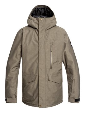 Mission - Snow Jacket  EQYTJ03221