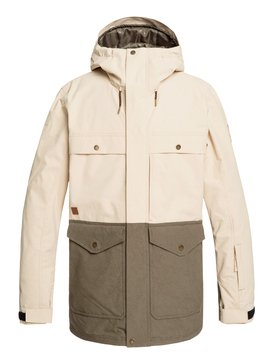 Horizon - Snow Jacket for Men  EQYTJ03225