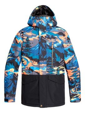 Mission - Snow Jacket  EQYTJ03237