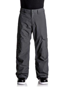 Porter - Snow Pants for Men  EQYTP03062