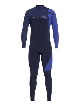 4/3mm Highline Lite - Zipperless Wetsuit  EQYW103061