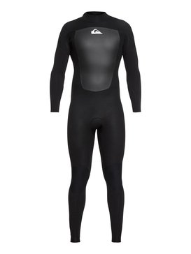 4/3mm Prologue - Back Zip Wetsuit  EQYW103067