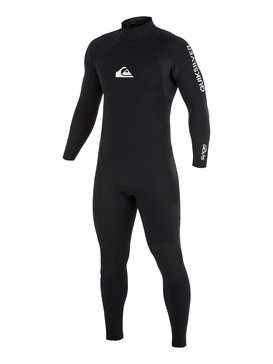 5/4/3mm Rental Series - Back Zip Wetsuit for Men  EQYW103076