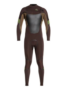 3/2mm Syncro Plus - Chest Zip Wetsuit  EQYW103080