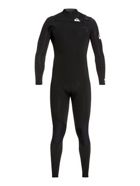 3/2mm Syncro - Chest Zip GBS Wetsuit  EQYW103085
