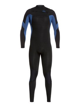 4/3mm Syncro - Chest Zip GBS Wetsuit  EQYW103087