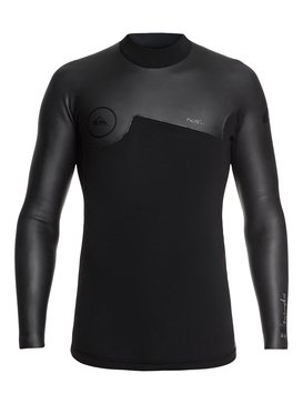 2mm Highline Plus - Long Sleeve Neoprene Surf Top  EQYW803018