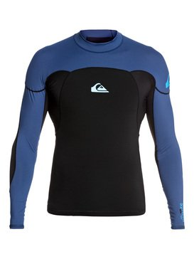 1mm Syncro - Long Sleeve Neoprene Surf Top  EQYW803024
