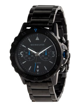 Kombat Chrono Metal - Analogue Watch for Men  EQYWA03021