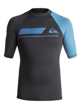 Active - Short Sleeve UPF 50 Rash Vest for Men  EQYWR03073