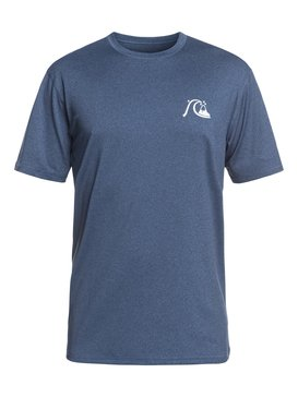 El Capitan - Short Sleeve UPF 50 Surf T-Shirt for Men  EQYWR03158