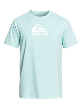Solid Streak Ls - Short Sleeve UPF 50 Surf T-Shirt  EQYWR03159