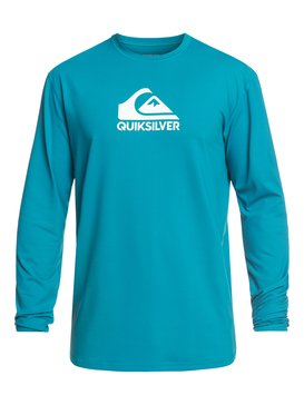 Solid Streak - Long Sleeve UPF 50 Surf T-Shirt  EQYWR03160