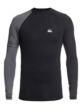 Active - Long Sleeve UPF 50 Rash Vest for Men  EQYWR03191