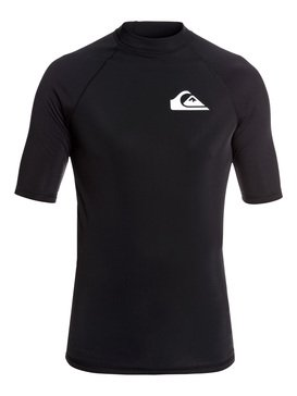 Heater - Short Sleeve UPF 50 Rash Vest  EQYWR03214