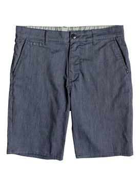 """New Everyday Union 20"""" - Chino Shorts for Men  EQYWS03469"""