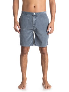 Peaky Mind - Beach Shorts for Men  EQYWS03543