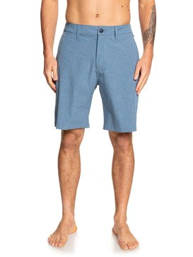 "Union Heather 20"" - Amphibian Board Shorts  EQYWS03583"