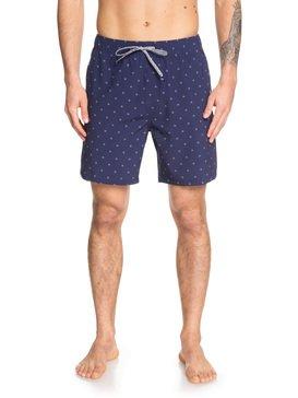 "Kona 18"" - Amphibian Board Shorts for Men  EQYWS03588"